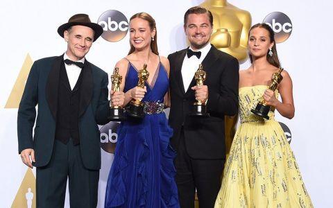 Încă o schimbare la Gala Premiilor Oscar 2019