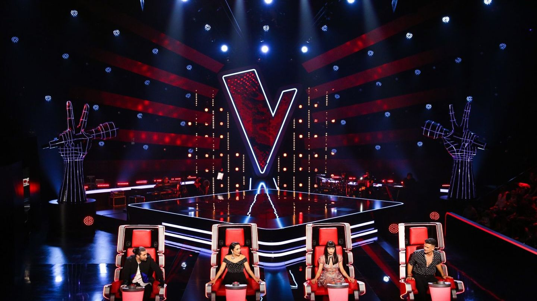 Vocea României a adus vineri vibrația muzicii în casele telespectatorilor