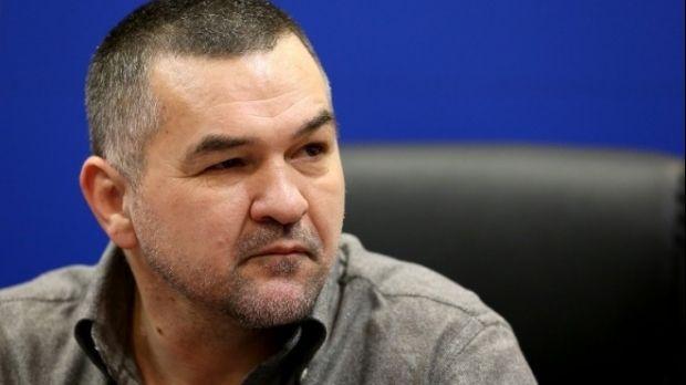 Fiul lui Leonard Doroftei, implicat într-un accident rutier