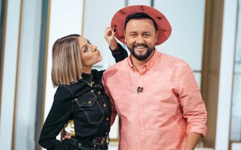 VIDEO PRO TV PLUS: Lidia Buble, schimbare radicală de look!