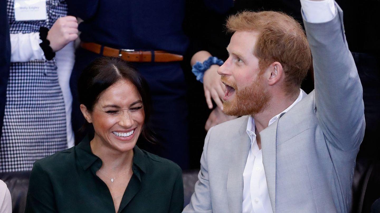 Meghan Markle este însărcinată ! Anunțul oficial al Palatului Kensington