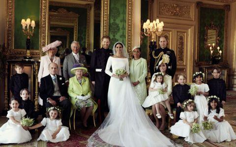 Cum au reacţionat părinţii lui Meghan Markle la vestea că ducesa e gravidă?