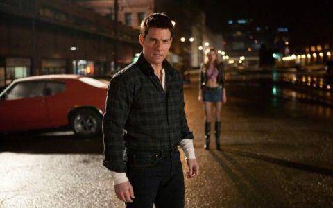 10 lucruri despre bdquo;Jack Reacher , filmul în care Tom Cruise și-a făcut singur cascadoriile