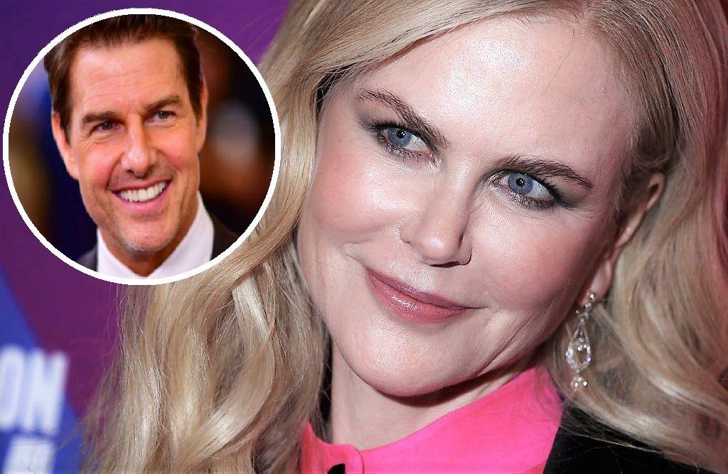 Nicole Kidman a dezvăluit de ce îi e recunoscătoare lui Tom Cruise, fostul ei soț