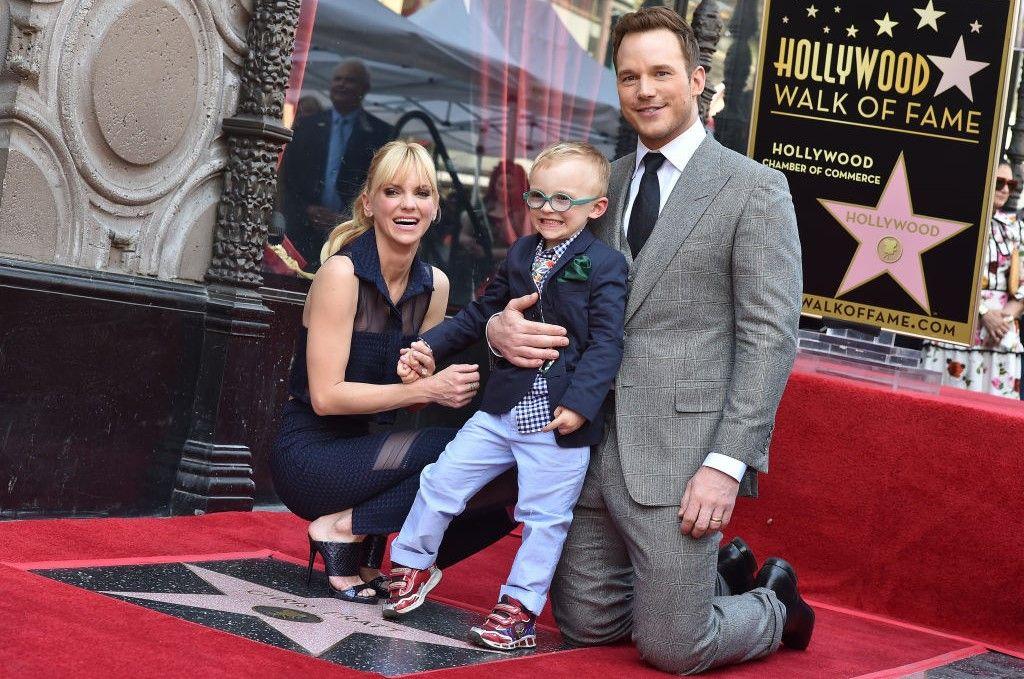 Chris Pratt și Anna Faris au finalizat divorțul. Ce vor face cu fiul lor de șase ani