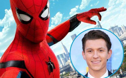 Spider-Man are familie numeroasă. Faceți cunoștință cu frații actorului Tom Holland!