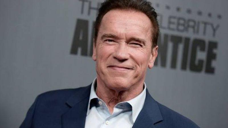 Arnold Schwarzenegger face un pas înapoi în urma scandalului #MeToo