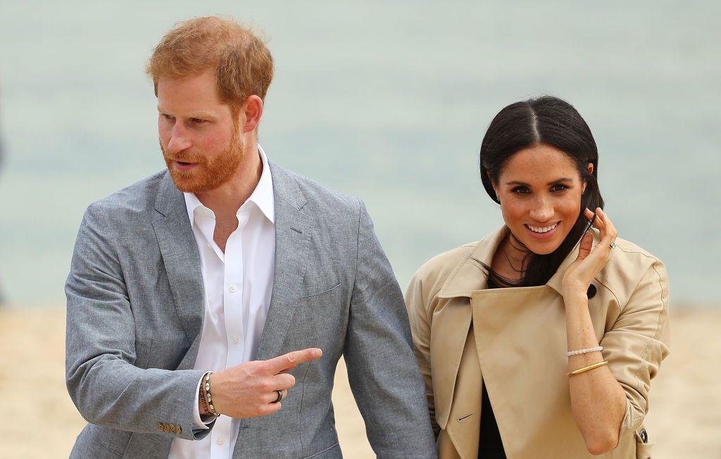 Prinţul Harry tocmai a dezvăluit unul din numele sale favorite pentru copii