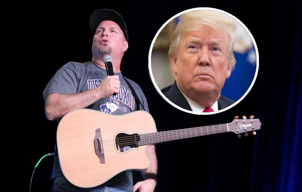 Cel mai bogat cântăreț de country music din lume câștigă într-un an mai mult decât Donald Trump