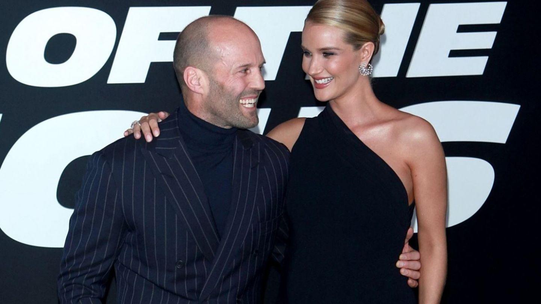 Sacrificiul pe care Jason Statham îl face în fiecare zi pentru logodnica lui. bdquo;Sunt foarte norocoasă
