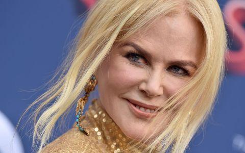 Nicole Kidman este o sirenă războinică în noul blockbuster  Aquaman . Cum arată în costumul de supereroină