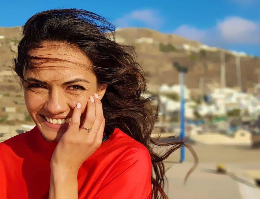 Adriela Morar se căsătorește. Cum a fost cerută de soție