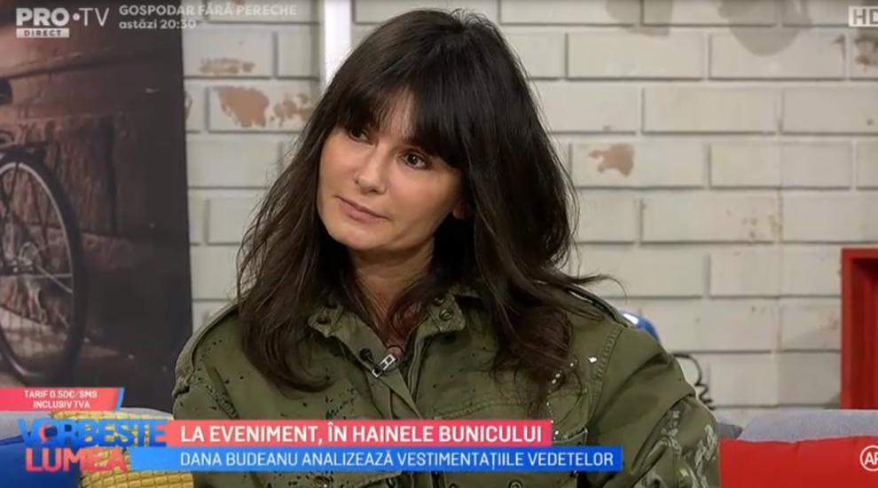 VIDEO Verdict Dana Budeanu, 22 octombrie
