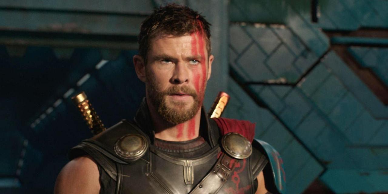 Soția lui Chris Hemsworth este de origine română. Cum s-au cunoscut cei doi