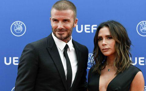 Ce a făcut Victoria după ce David Beckham  a umilit-o în public
