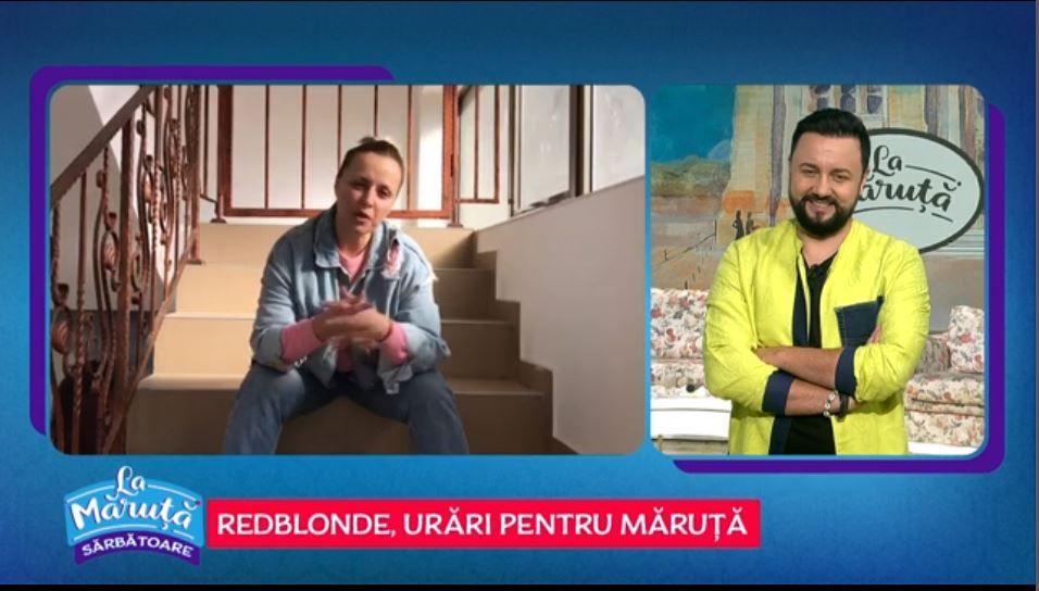 VIDEO De 11 ani ești la Măruță