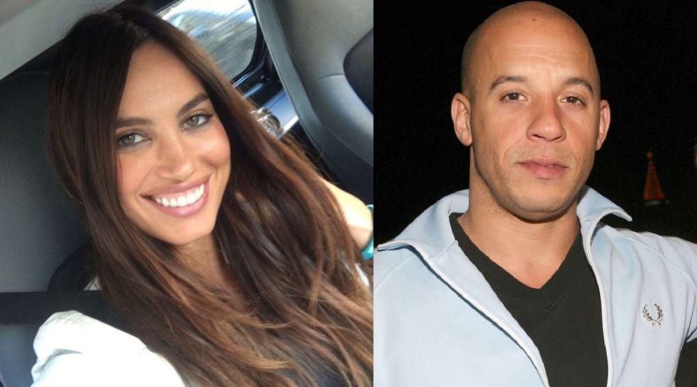 Alina Pușcău, fotomodelul din România care are America la picioare: bdquo;Vin Diesel voia copii cu mine