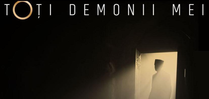 VUNK și Feli au lansat o nouă piesă, intitulată  Toți demonii mei