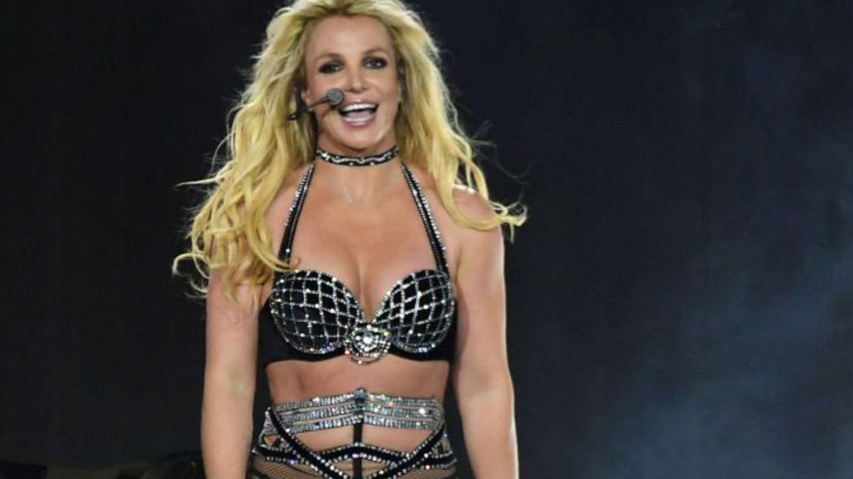 Cum arăta Britney Spears acum 20 de ani, când a bdquo;spart  topurile cu piesa Baby one more time