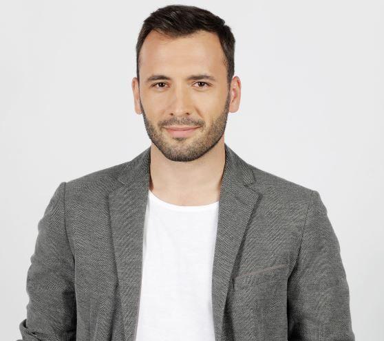 VIDEO Cum arată soția prezentatorului Daniel Nițoiu