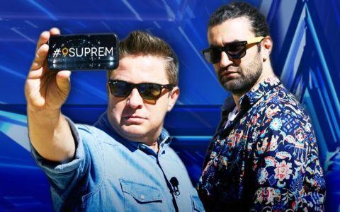 VIDEO Smiley și Pavel Bartoș te cheamă în public la Românii au Talent. Modul inedit prin care au ales să facă asta