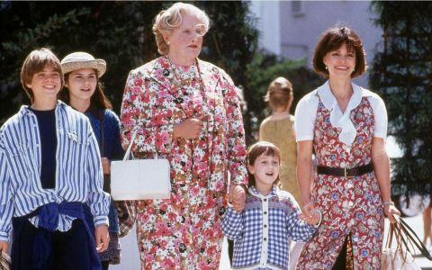 Actorii din Mrs. Doubtfire s-au reîntâlnit după 25 de ani de la premieră. Cine a fost marele absent