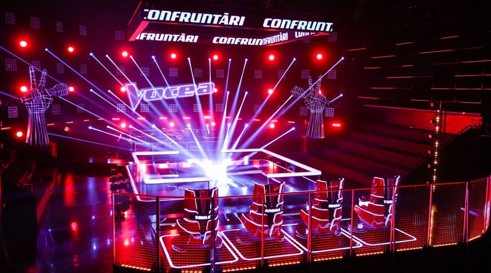 Duelurile-duet de la Vocea României fac istorie! Suntem în pragul primei Confruntări din acest sezon!