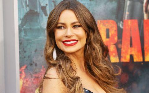 Sofia Vergara, cel mai bine plătită actriță TV, pentru al șaselea an. Averea ei este impresionantă