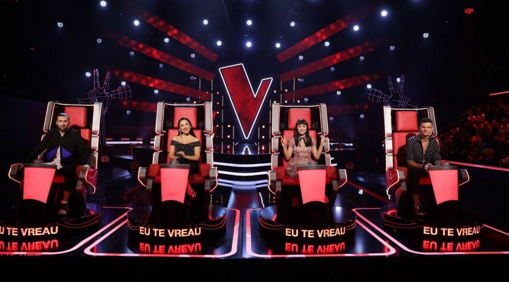 Duelurile de la Vocea României nu se uită! Vezi TOP 10 cele mai spectaculoase Confruntări!