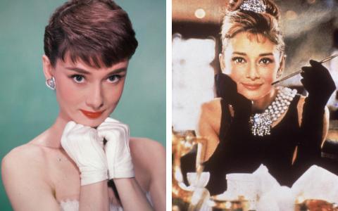 Viaţa secretă a lui Audrey Hepburn: a luptat activ împotriva naziştilor şi a lui Hitler