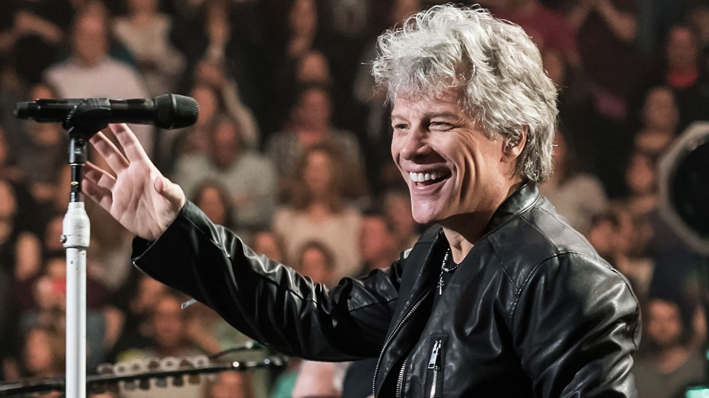 Bon Jovi vine iar în România. Unde și când îi poți vedea pe băieți
