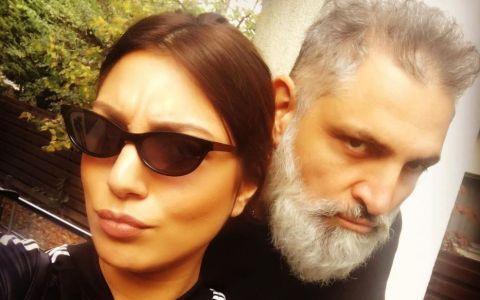 Damian Drăghici și-a adus fiica secretă în țară ca să-i prezinte viitoarea mamă vitregă