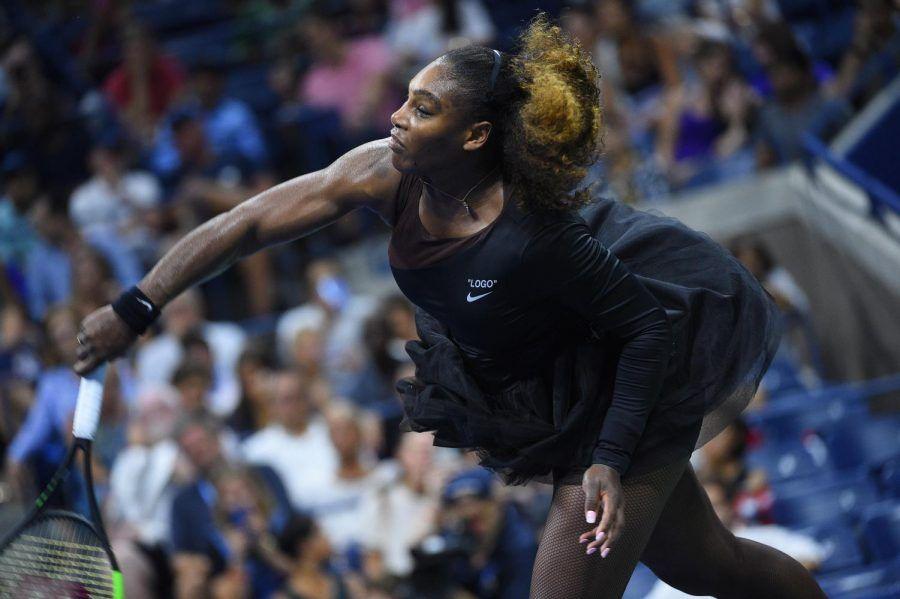 Serena Williams, superstarul pe care îl vrea până și WWE. Ce propunere a primit