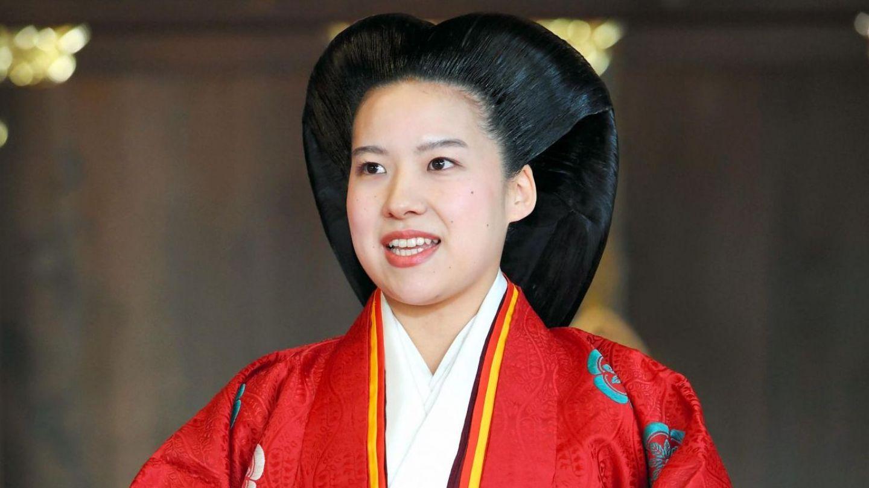 Prințesa Japoniei a renunțat la titlul regal pentru a se mărita cu un om de rând. Cum arată acesta