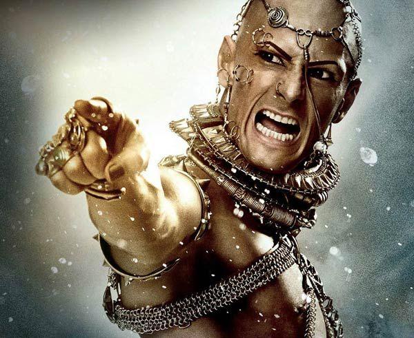 Transformare neașteptată: cum arată acum actorul care l-a interpretat pe Xerses în bdquo;300: Eroii de la Termompile