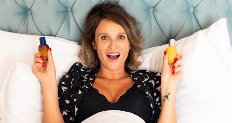 VIDEO Ce ascunde în frigider Carmen Negoiță?