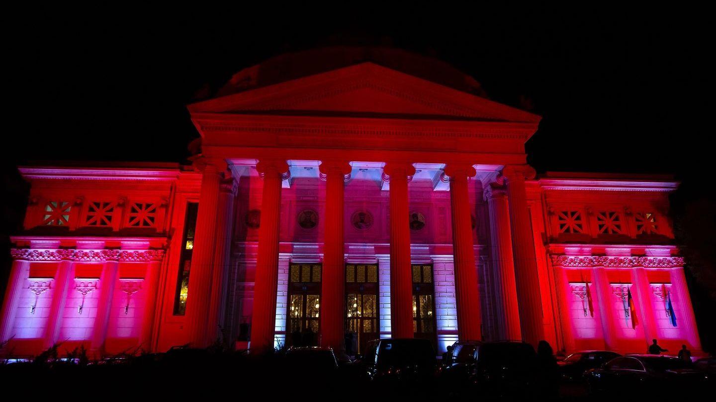 Le-ați vedea dacă nu ar fi iluminate? Zece clădiri emblematice pentru istoria României