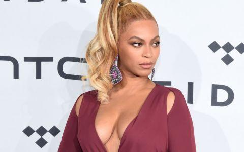 Beyonce a fost, din nou,  regina Halloween-ului . Cum s-a costumat diva
