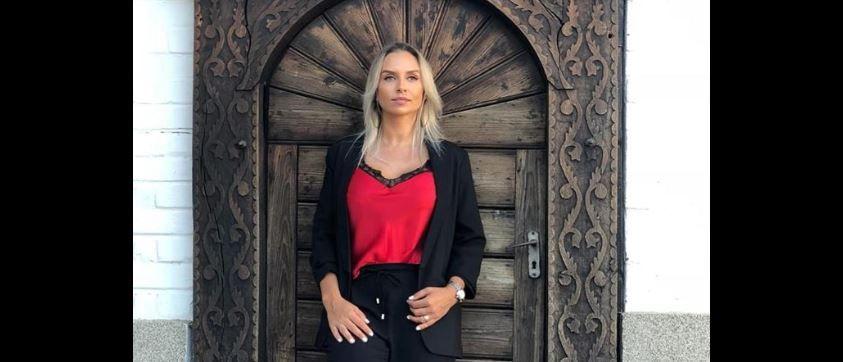 VIDEO Adina Halas, un dulap plin cu amintiri