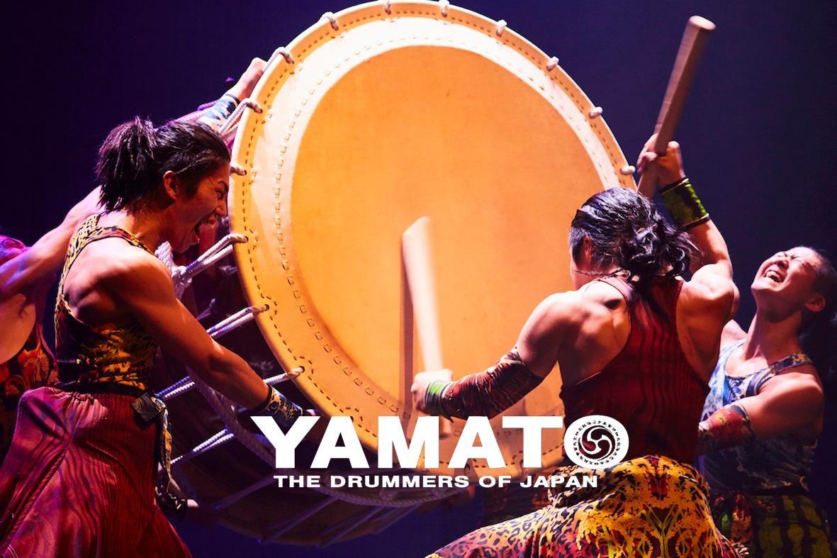 YAMATO ndash; The Drummers of Japan, un show care aduce Japonia mai aproape de România
