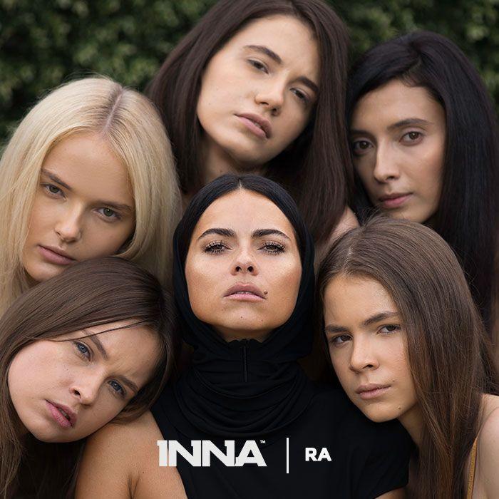 INNA lansează  RA , prima piesă de pe noul album  YO  compus în totalitate de artistă
