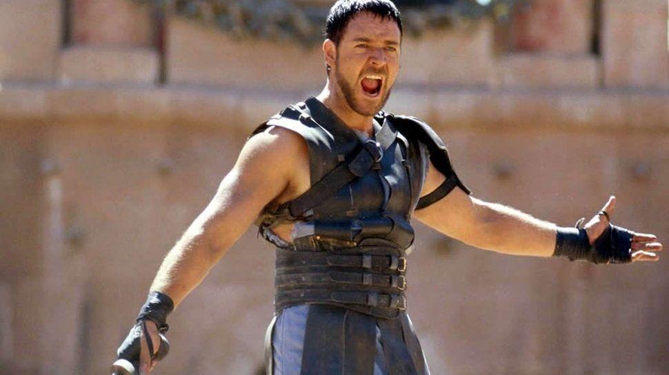 Anunțul care i-a nemulțumit pe fani: bdquo;Gladiator  va avea o continuare cinematografică