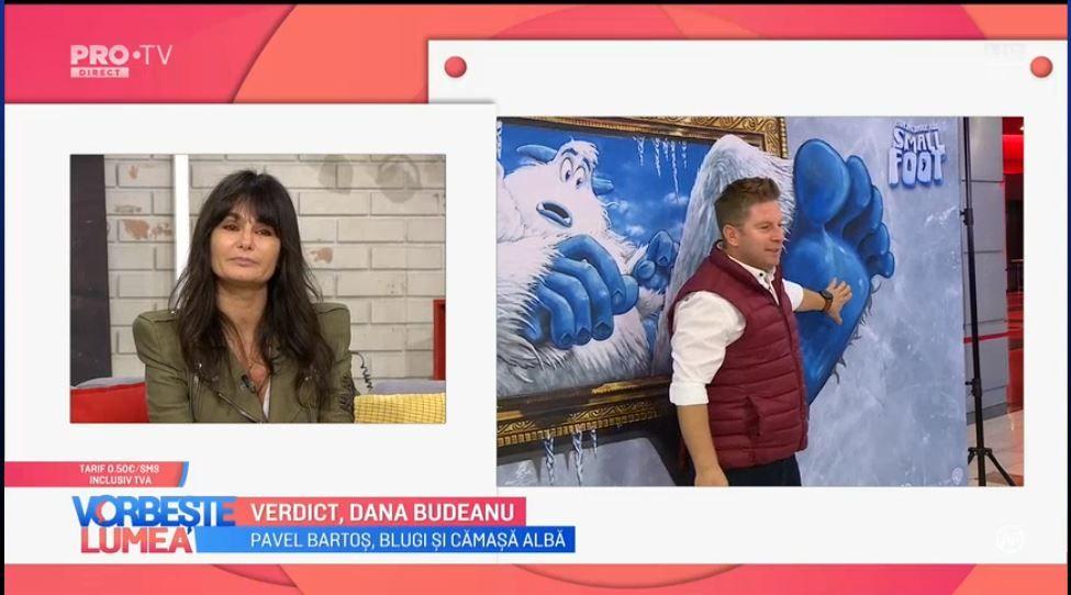 VIDEO Verdict Dana Budeanu, 5 noiembrie