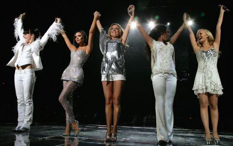 Fetele de la Spice Girls refac trupa la zece ani după ce s-au despărțit definitiv. Ce planuri au