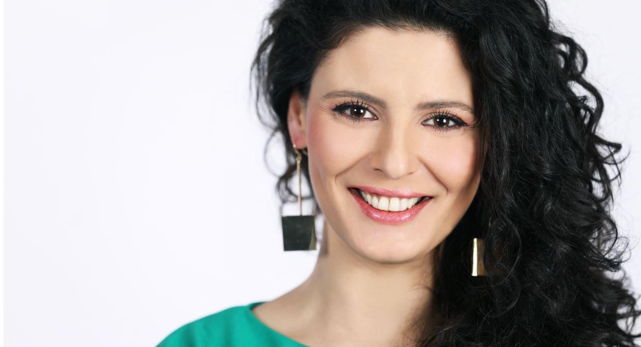 Ramona Păuleanu, campanie umanitară inedită:  Un simplu share pe Facebook nu ar fi fost suficient