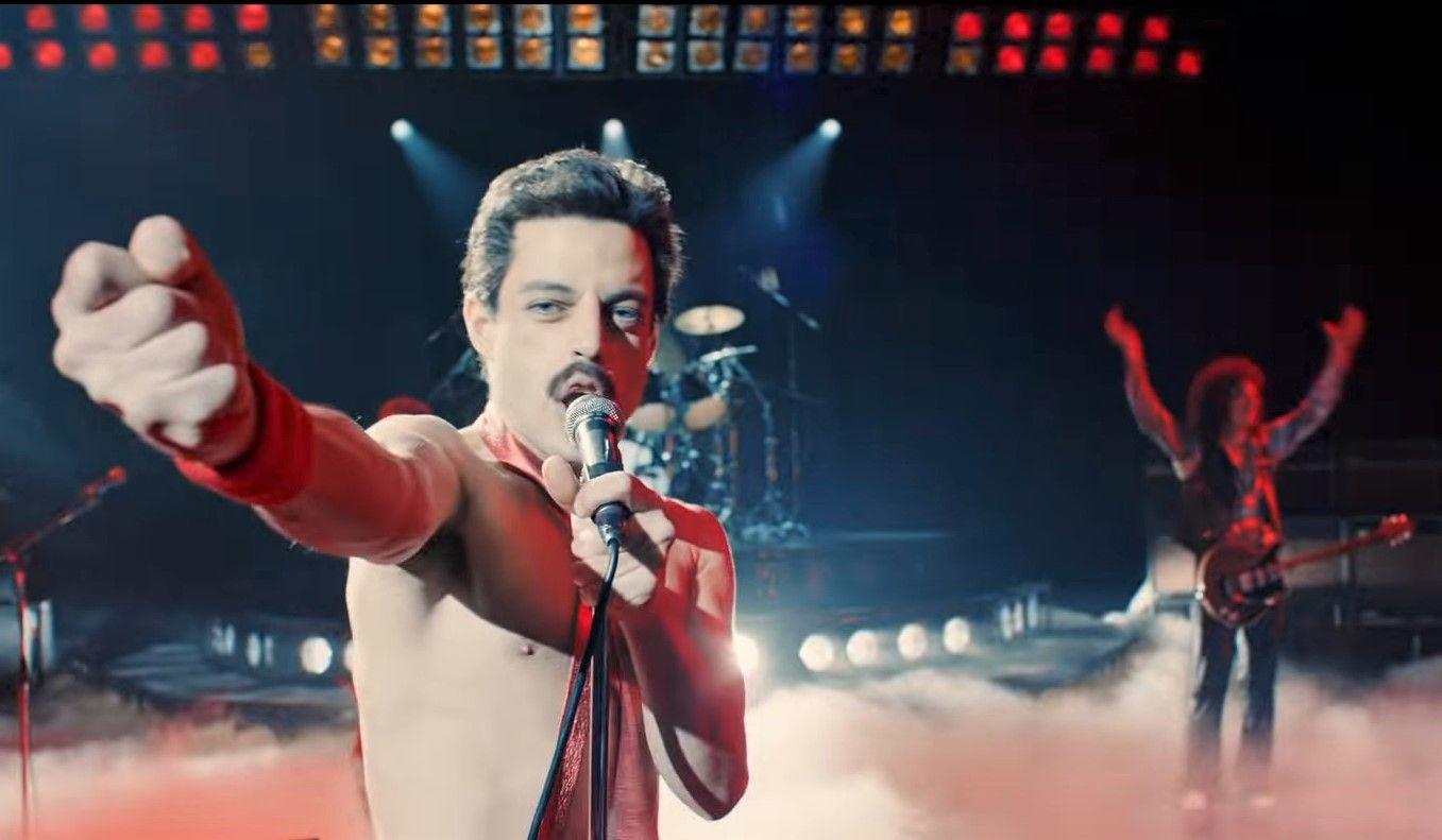 Criticii sunt necruțători cu Bohemian Rhapsody. Cum a întors pe dos filmul viața lui Freddie Mercury