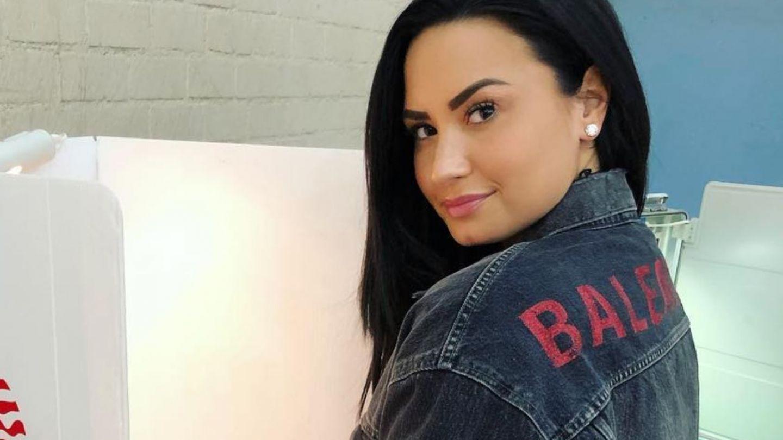 Demi Lovato s-a întors. Cu ce mesaj a revenit cântăreața din perioada petrecută la dezintoxicare