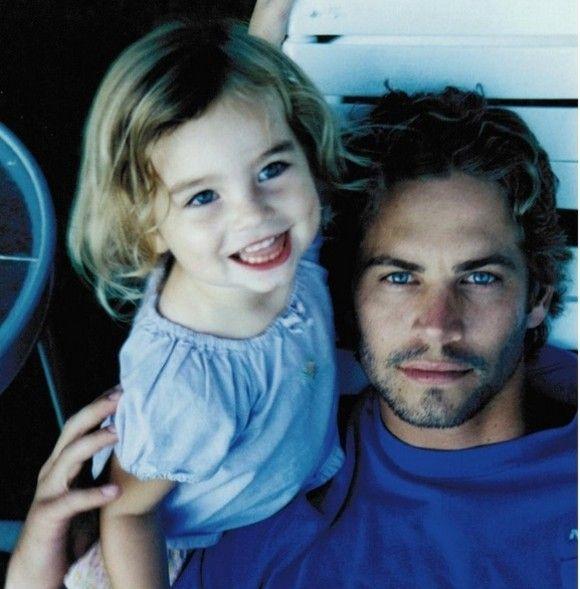 Fiica lui Paul Walker a împlinit 20 de ani. Cum arată acum