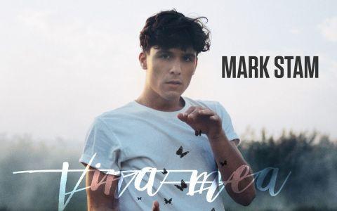 VIDEO Mark Stam lansează piesa bdquo;Vina mea , frumoasă ca o după-amiază de vară
