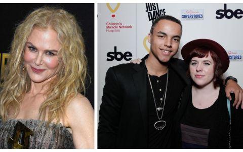 Nicole Kidman, motivul pentru care nu mai ține legătura cu cei doi copii adoptivi